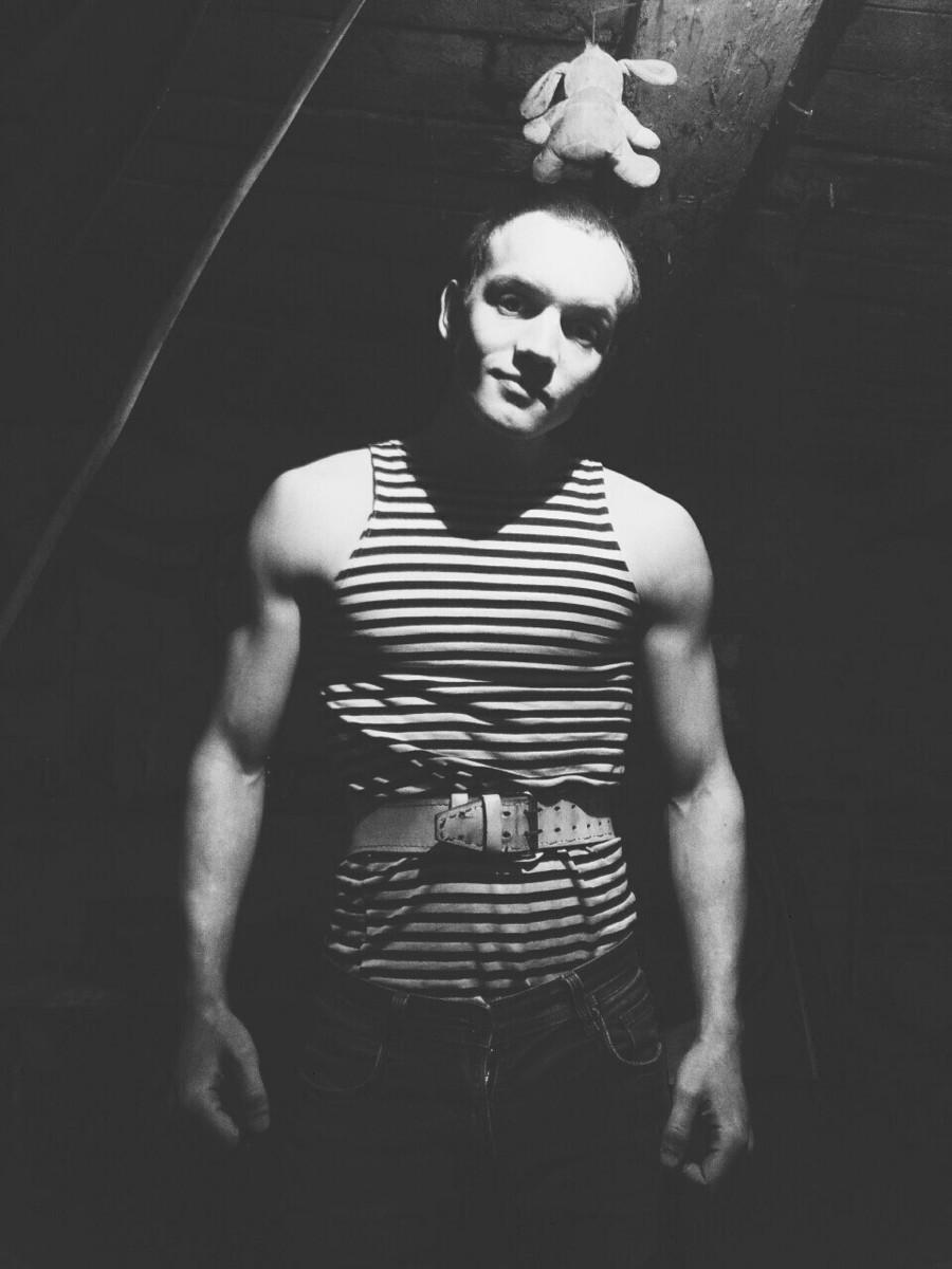 Знакомства Калининград, фото парня Влад, 23 года, познакомится