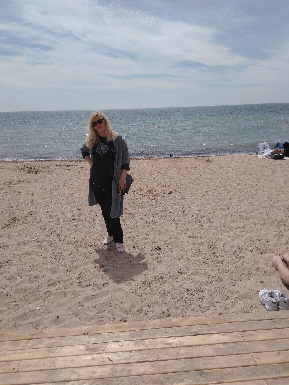 Знакомства Евпатория, фото девушки Наталья, 42 года, познакомится для флирта, любви и романтики