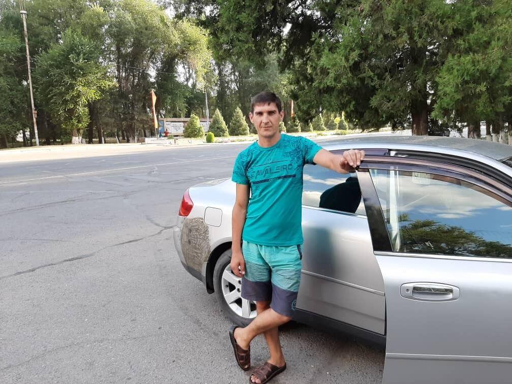 Знакомства Москва, фото мужчины Олег, 39 лет, познакомится для флирта, любви и романтики
