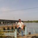 Днепр река велика