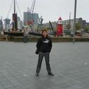 Rotterdam  na gostroljax