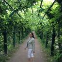 Верхний парк Петродворца...Лето 2016