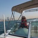 Дубай прогулка по Персидскому заливу
