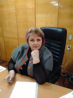 Парфёнова