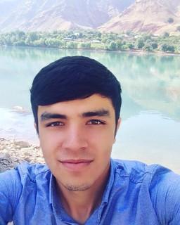 Alex Umarov