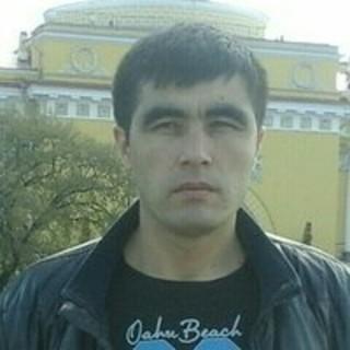 YUNUSOV