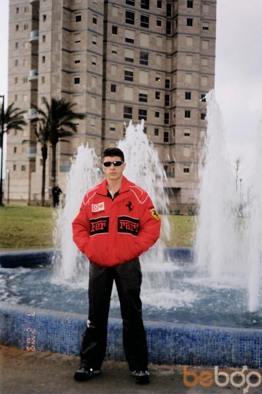 Знакомства Tel Aviv-Yafo, фото мужчины Telohranitel, 47 лет, познакомится для флирта, любви и романтики, cерьезных отношений
