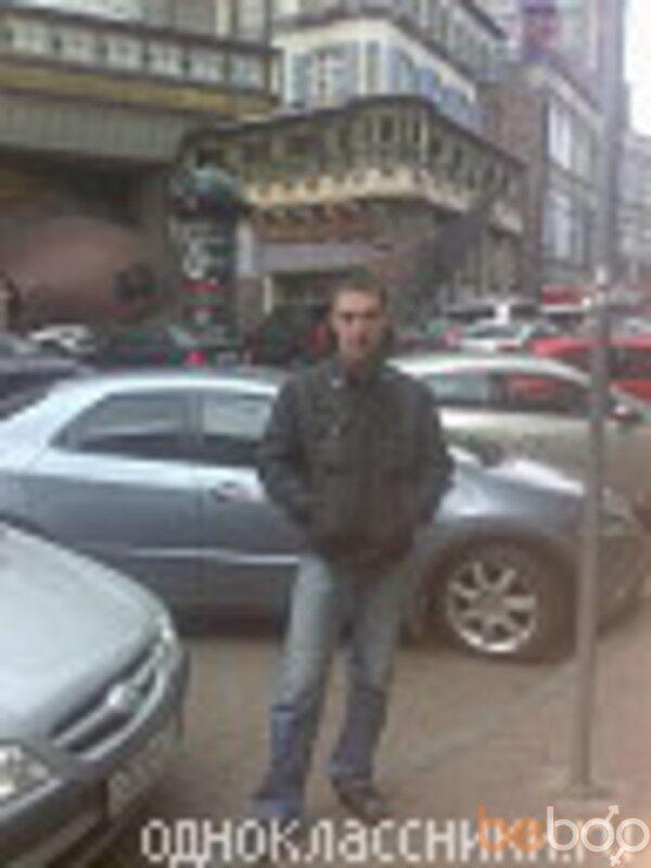Знакомства Москва, фото мужчины Ozbran, 41 год, познакомится для флирта