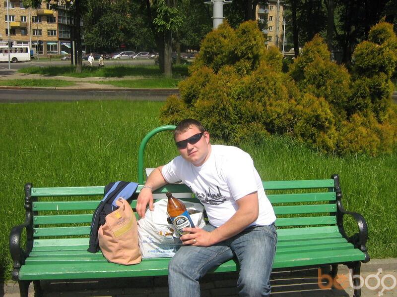 Знакомства Минск, фото мужчины Xomka, 41 год, познакомится