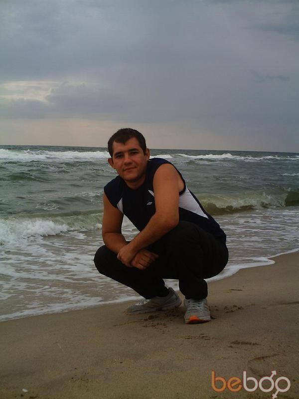 Знакомства Тирасполь, фото мужчины ScoRpIonS, 34 года, познакомится для флирта, переписки