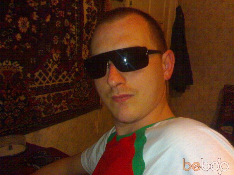Знакомства Гомель, фото мужчины XPashkAx, 35 лет, познакомится для флирта