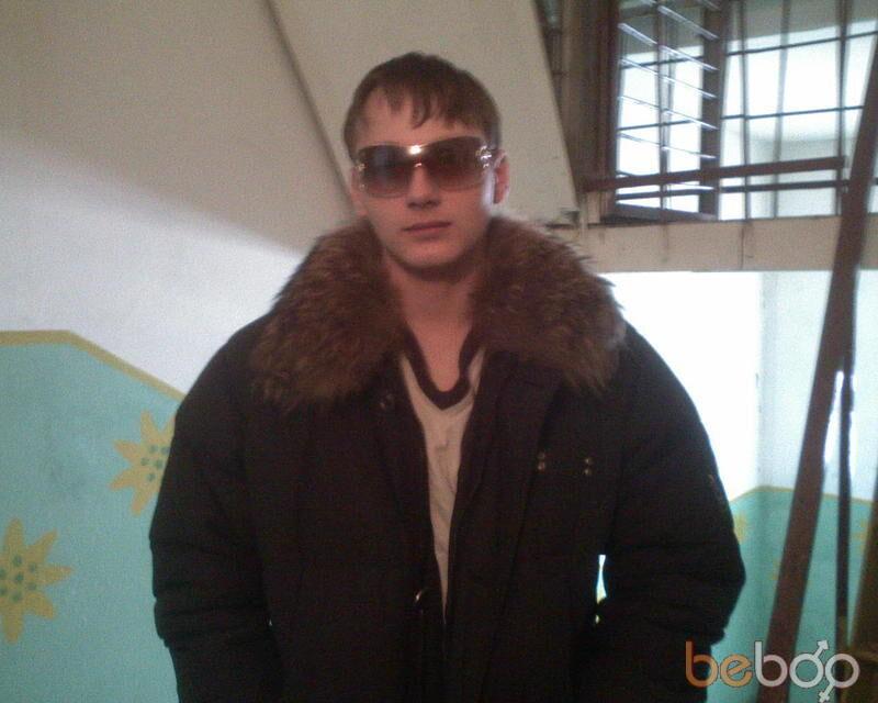 Знакомства Комсомольск-на-Амуре, фото мужчины Грязный луи, 29 лет, познакомится для флирта
