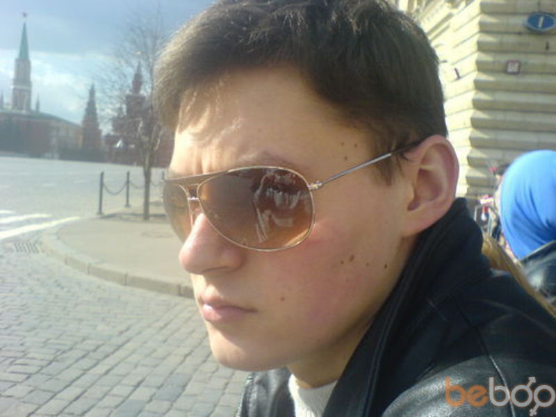 Знакомства Москва, фото мужчины KoksFuck, 36 лет, познакомится