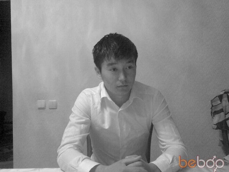 Знакомства Шымкент, фото мужчины Nunu, 31 год, познакомится для флирта