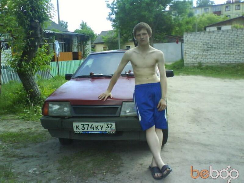 Знакомства Брянск, фото мужчины Dangerous, 30 лет, познакомится для флирта