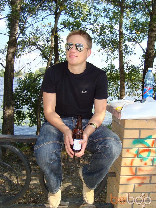 Знакомства Киев, фото мужчины Datnot, 34 года, познакомится для флирта