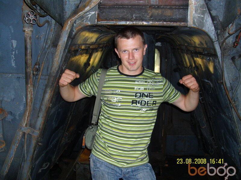 Знакомства Бобруйск, фото мужчины Евгений, 36 лет, познакомится для флирта