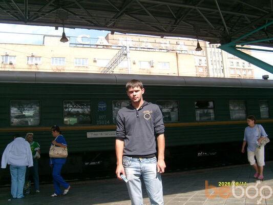 Фото мужчины ivan, Новосибирск, Россия, 32