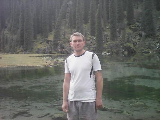 Фото мужчины Алексей, Пржевальск, Кыргызстан, 36