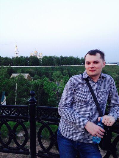 Фото мужчины Антон, Владимир, Россия, 25