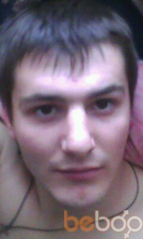Фото мужчины grinia0108, Минск, Беларусь, 33