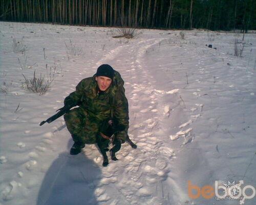 Фото мужчины mvd6699, Курск, Россия, 30
