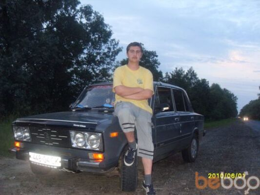 Фото мужчины orfeus_solo, Бровары, Украина, 27