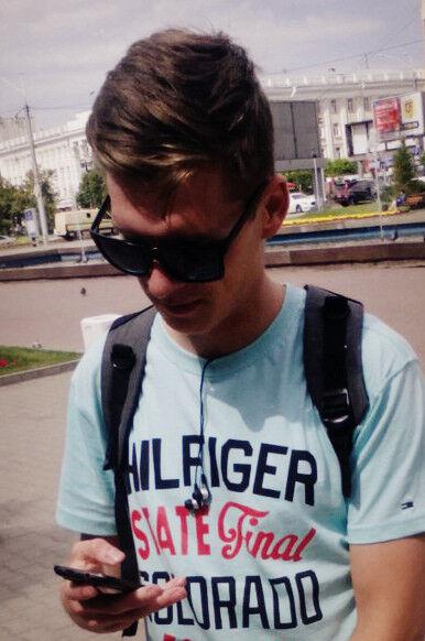 Фото мужчины Аyдрей, Барнаул, Россия, 22
