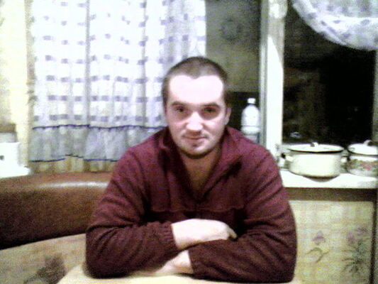 Фото мужчины Евгений, Омск, Россия, 36