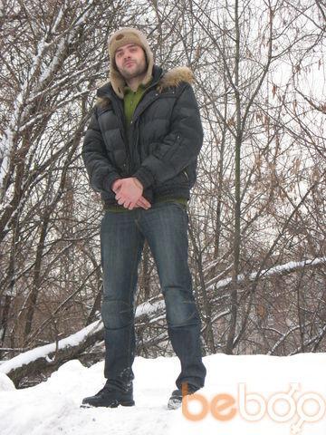 Фото мужчины porchello, Москва, Россия, 40