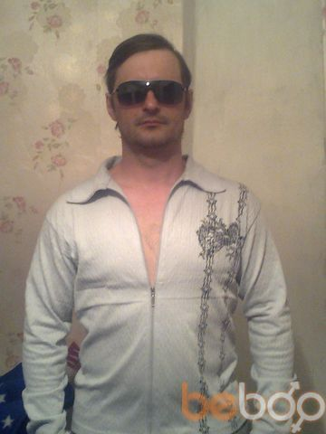Фото мужчины GRAF, Горловка, Украина, 44