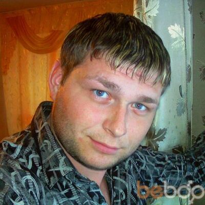 Фото мужчины антон, Челябинск, Россия, 31