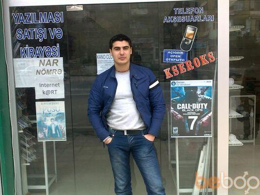 Фото мужчины Seymur, Баку, Азербайджан, 29