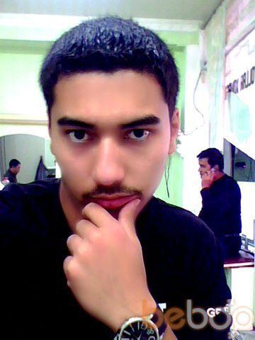 Фото мужчины Мастер, Ташкент, Узбекистан, 25