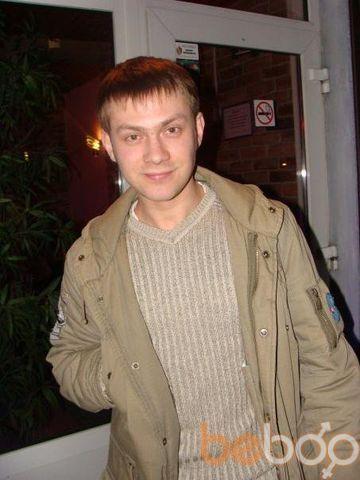 Фото мужчины koleman, Калининград, Россия, 33