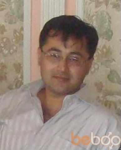 Фото мужчины ravkos, Худжанд, Таджикистан, 45