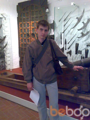 Фото мужчины zerrrro, Люберцы, Россия, 31