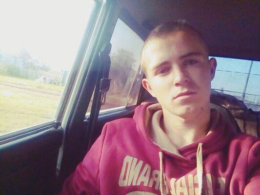 Фото мужчины Владимир, Омск, Россия, 21