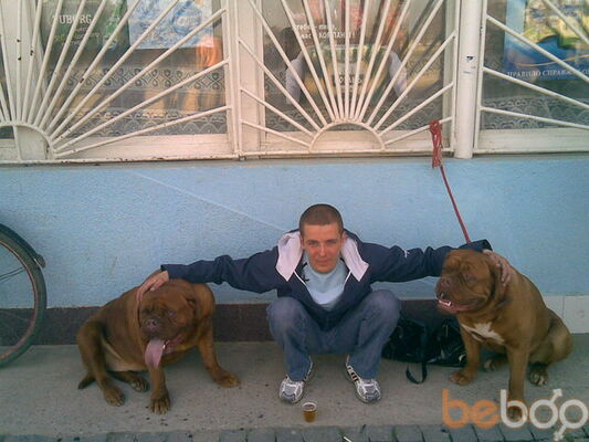 Фото мужчины IDIM, Мукачево, Украина, 37