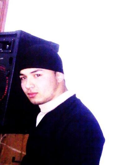 Фото мужчины Рома XXL, Душанбе, Таджикистан, 28