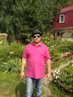 Фото мужчины Костя, Новосибирск, Россия, 41