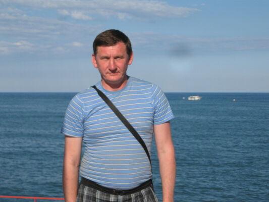 Фото мужчины Александр, Алупка, Россия, 47