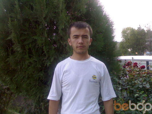 Фото мужчины scarion, Андижан, Узбекистан, 33