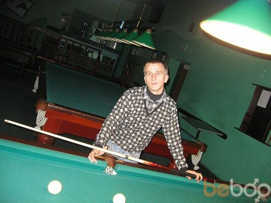 Фото мужчины Царь, Барановичи, Беларусь, 30