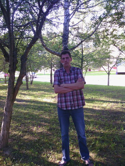 Фото мужчины Владимир, Молодечно, Беларусь, 39