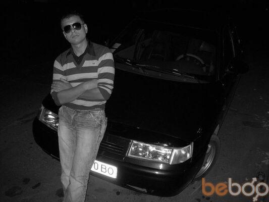 Фото мужчины Kirill, Луганск, Украина, 34