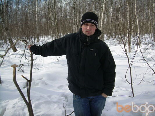 Фото мужчины demon, Санкт-Петербург, Россия, 30