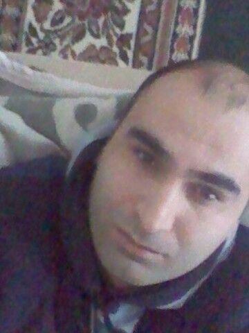 Фото мужчины T A G I R, Азов, Россия, 42
