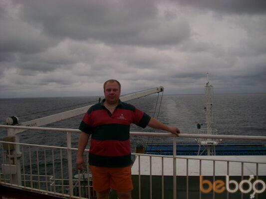 Фото мужчины mag1, Гродно, Беларусь, 43