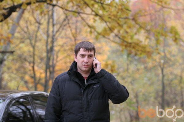 Фото мужчины animality, Киев, Украина, 36